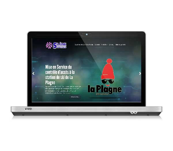 Silène Systemes, formation Wordpress