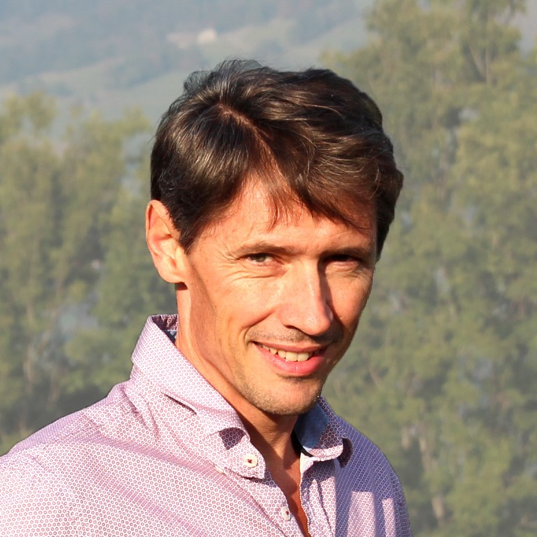 Lionel Renaud Formateur web formation responsive web design